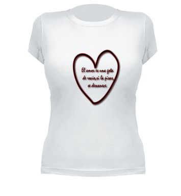 Nº 342043 Camiseta Camisetas 576686 Mujer Gominolas d55wU6qrx