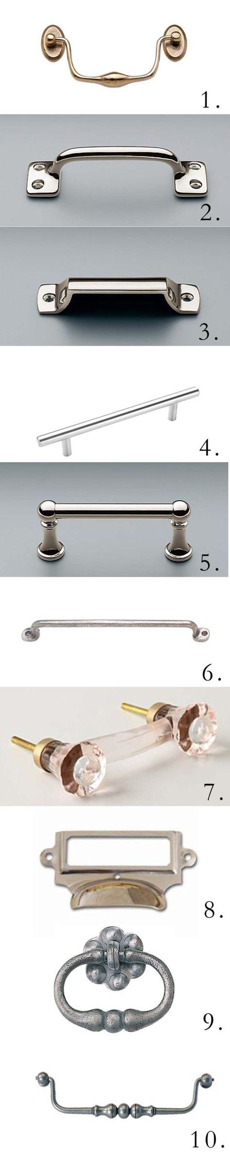 tracery tips] cabinet hardware | Cabinet hardware, Restoration ...
