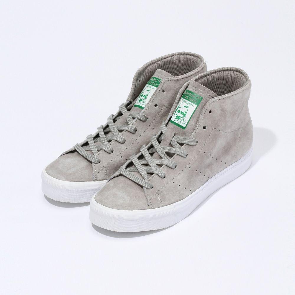 adidas STAN SMITH VULC MID   Adidas