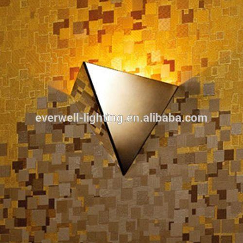 Triangle Wall Lights Modern Brief Bedroom Livingroom Light Wall Lamp Indoor Lava Lamp Bedroom Triangle Wall Lights Wall Lights Wall Lamp