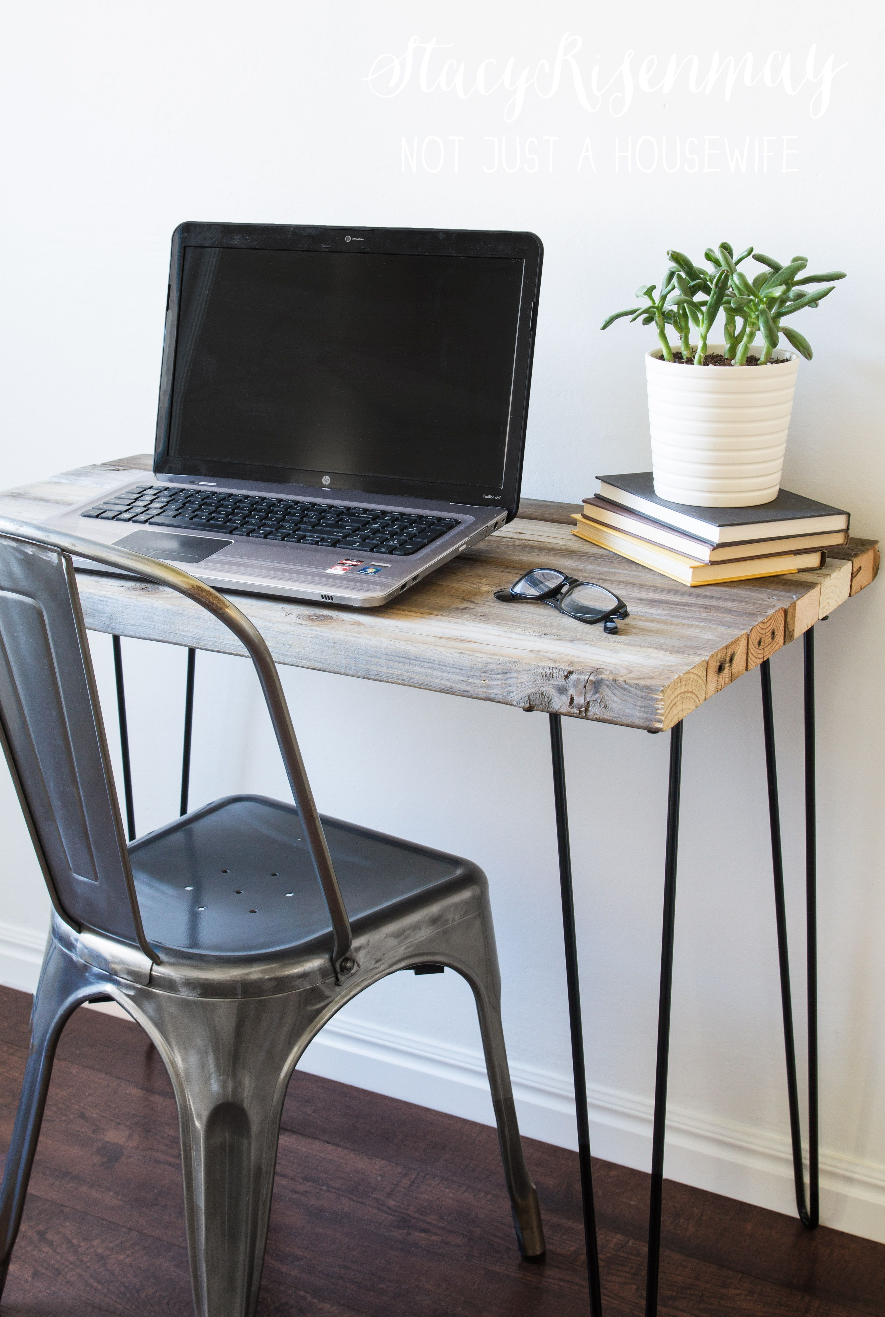 custom room wood salvaged ideas related reclaimed desk interesting industrial office categories made inspirations glamorous