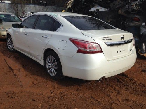 2013 #Nissan #Altima   Stock# 1601030 ~ For #used #carparts ONLY At  #AsapCarParts!! We Offer #Financing For #Parts U0026 #Labor And Most Parts Come  With A 91 ...
