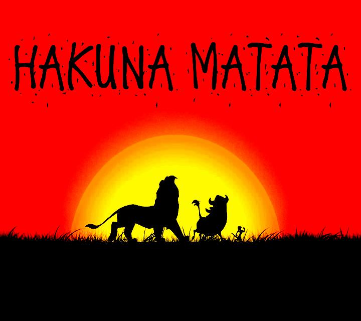 Download Hakuna Matata Wallpaper By Ap911 Cf Free On Zedge Now Browse Millions Of Popular Hakuna Matata Lion King Pictures Disney Phone Wallpaper