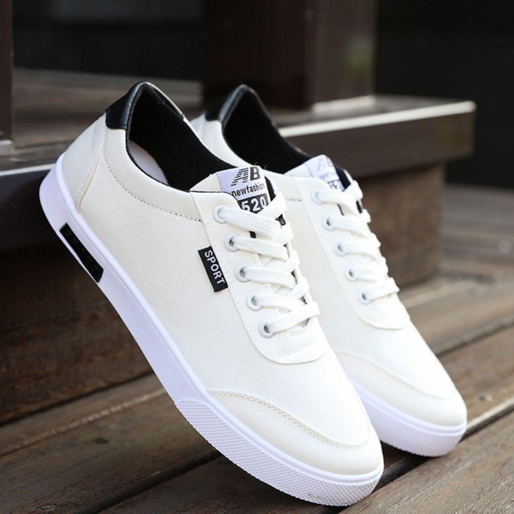 breathable casual men shoes fashion