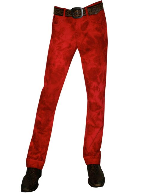 Basic Marble Rock Star Red Rich Color in Relaxed Skinny Fit. Small Music Key Back Pocket Logo. Very Cool, Great Fit, and Details.100% Cotton. Shop by price, color, and more. Get the best sales for luxury designer jeans. Denim Secret sells only luxury denim designed by Maxime Cossoguy.