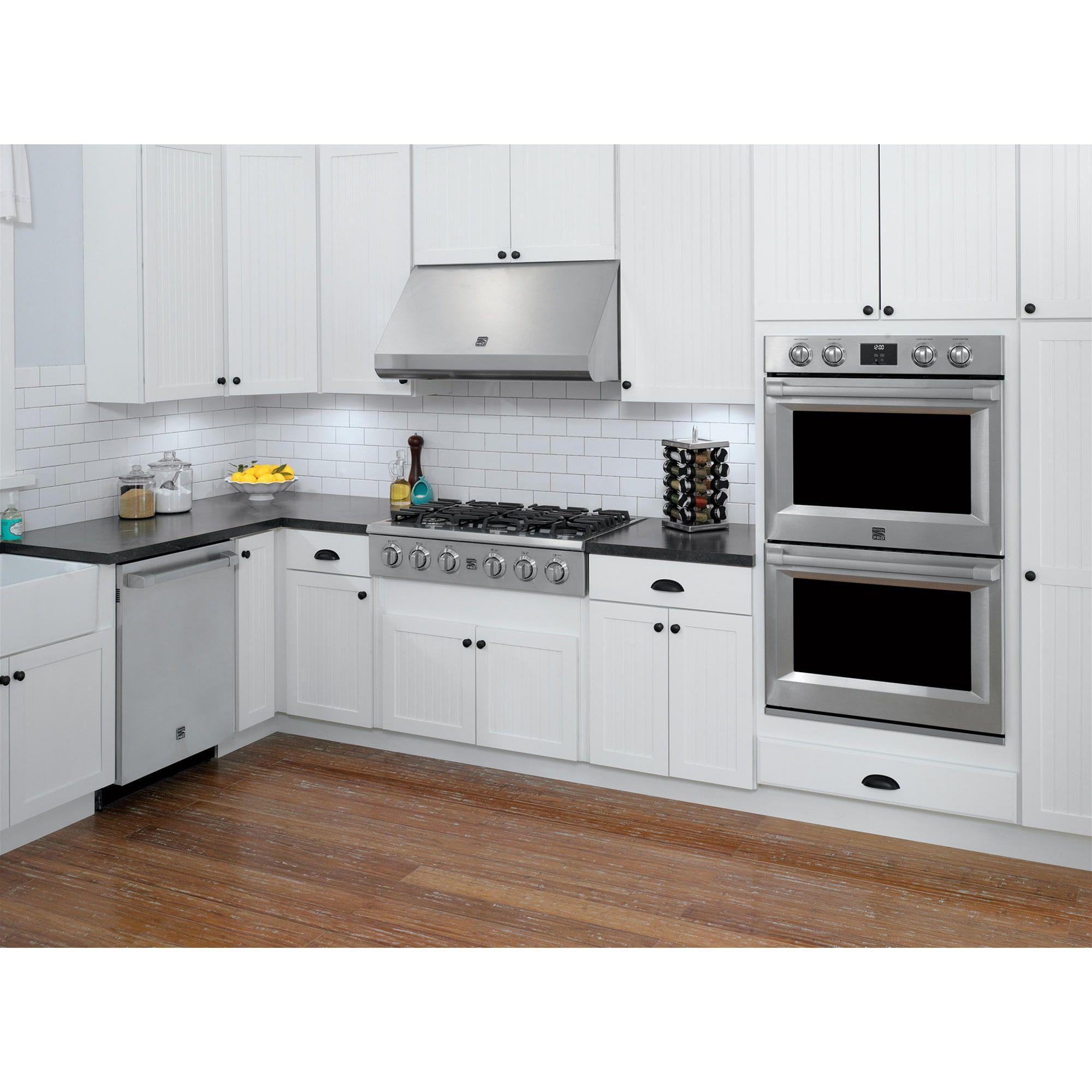 Contemporary Kitchen, Gas Cooktop, Cooktop