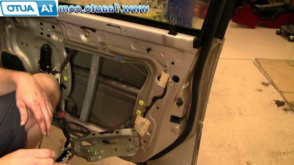 Toyota Corolla Door Lock
