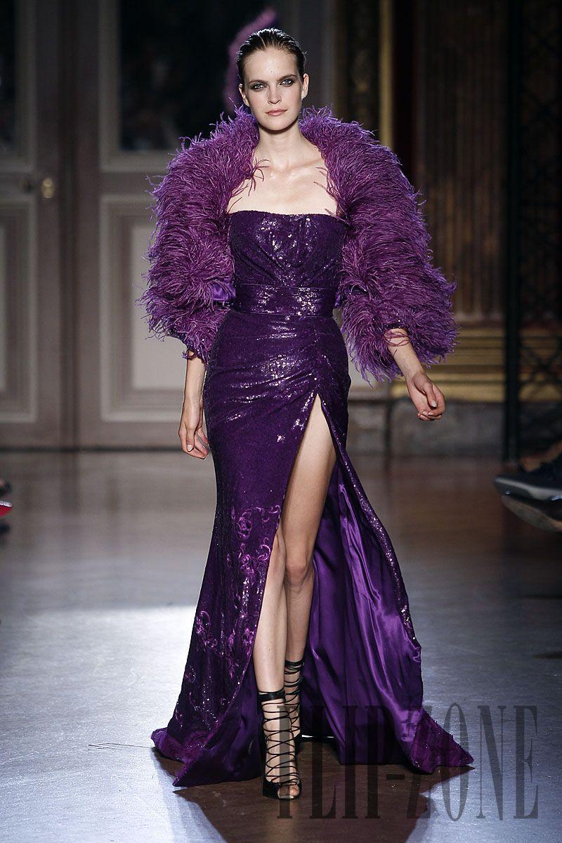 Zuhair Murad Fall-winter 2011-2012 - Couture - http://www.flip-zone.com/zuhair-murad-2298