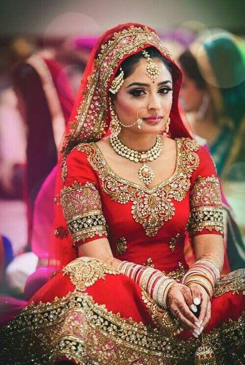 Pin de Kamaldeep Kaur en Punjabi brides | Pinterest