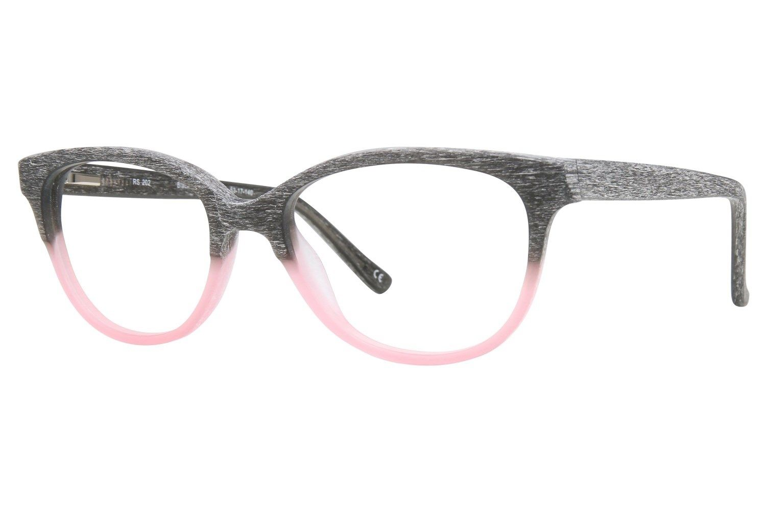 1827503cbb23 Rickey Smiley Rs 202 - Eyeglasses At America s Best Contacts   Eyeglasses
