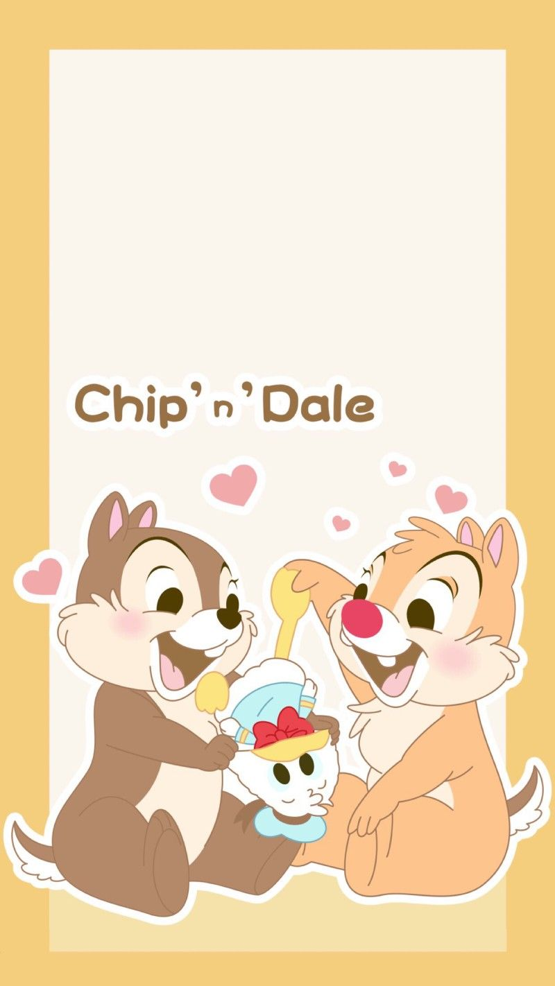 Pin By Crazieanimefan1 On Disney Cute Disney Wallpaper Chip And