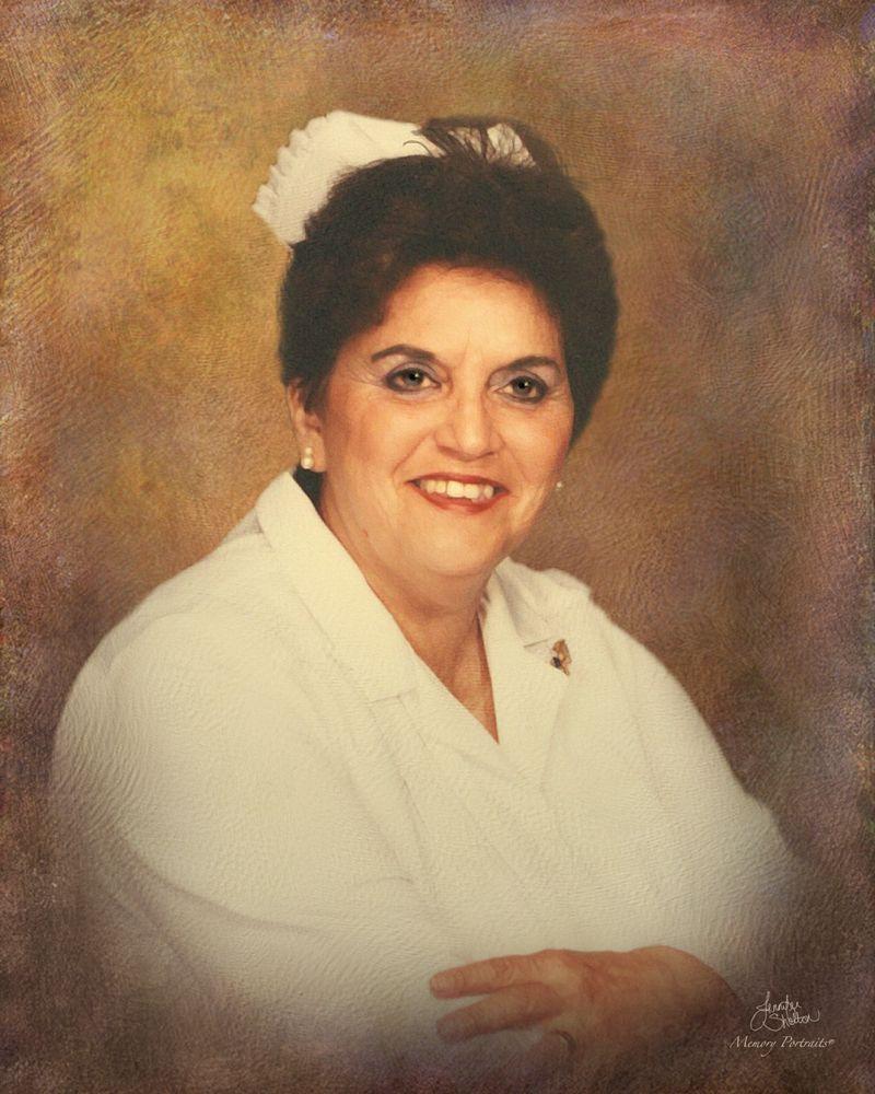 Photo honoring rosemarie a miller on