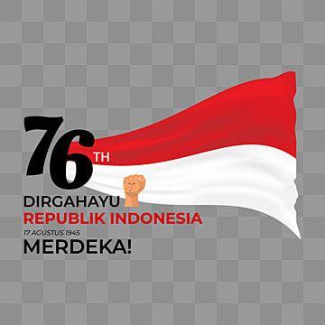 21 Dirgahayu Republik Indonesia 76 Tahun Merdeka, Dirgahayu Republik Indonesia, Dirgahayu, Indonesia PNG and Vector with Transparent Background for Free Download