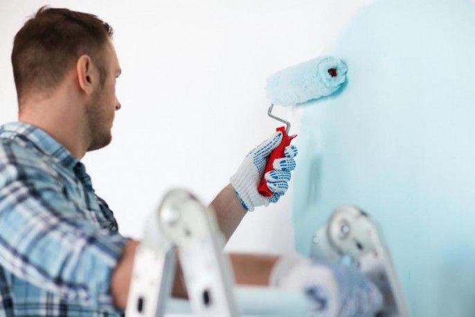 Evitar (y corregir) errores comunes de pintura
