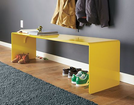 Cooper Benches - Benches & Stools - Living - Room & Board