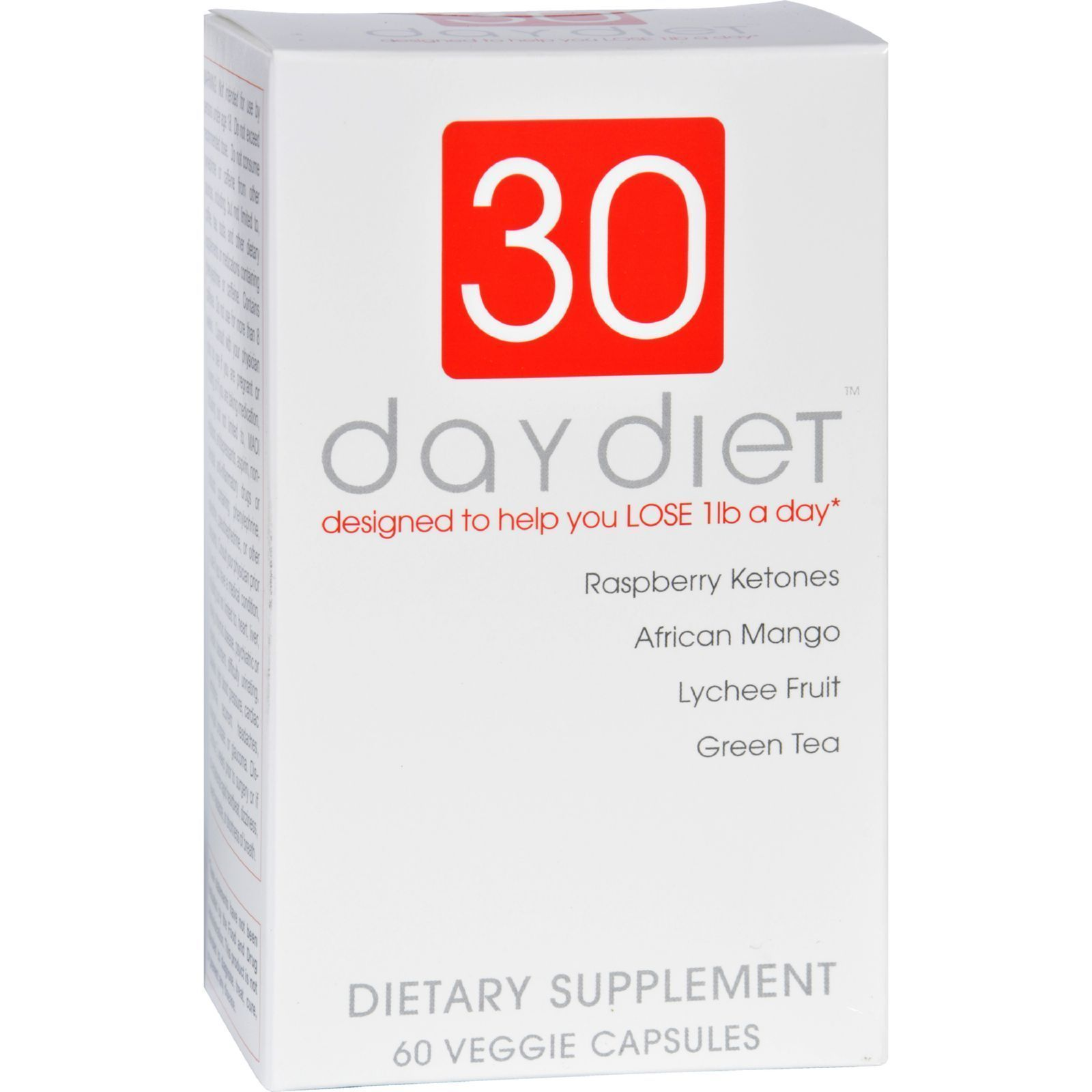 Creative Bioscience 30 Day Diet - 60 Capsules  #vitamins #NuVitaherb #goals #health #nutrition #supp...