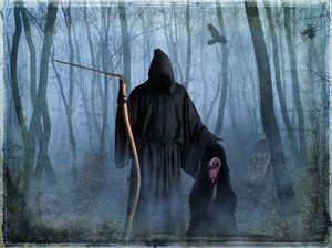 grim reaper's