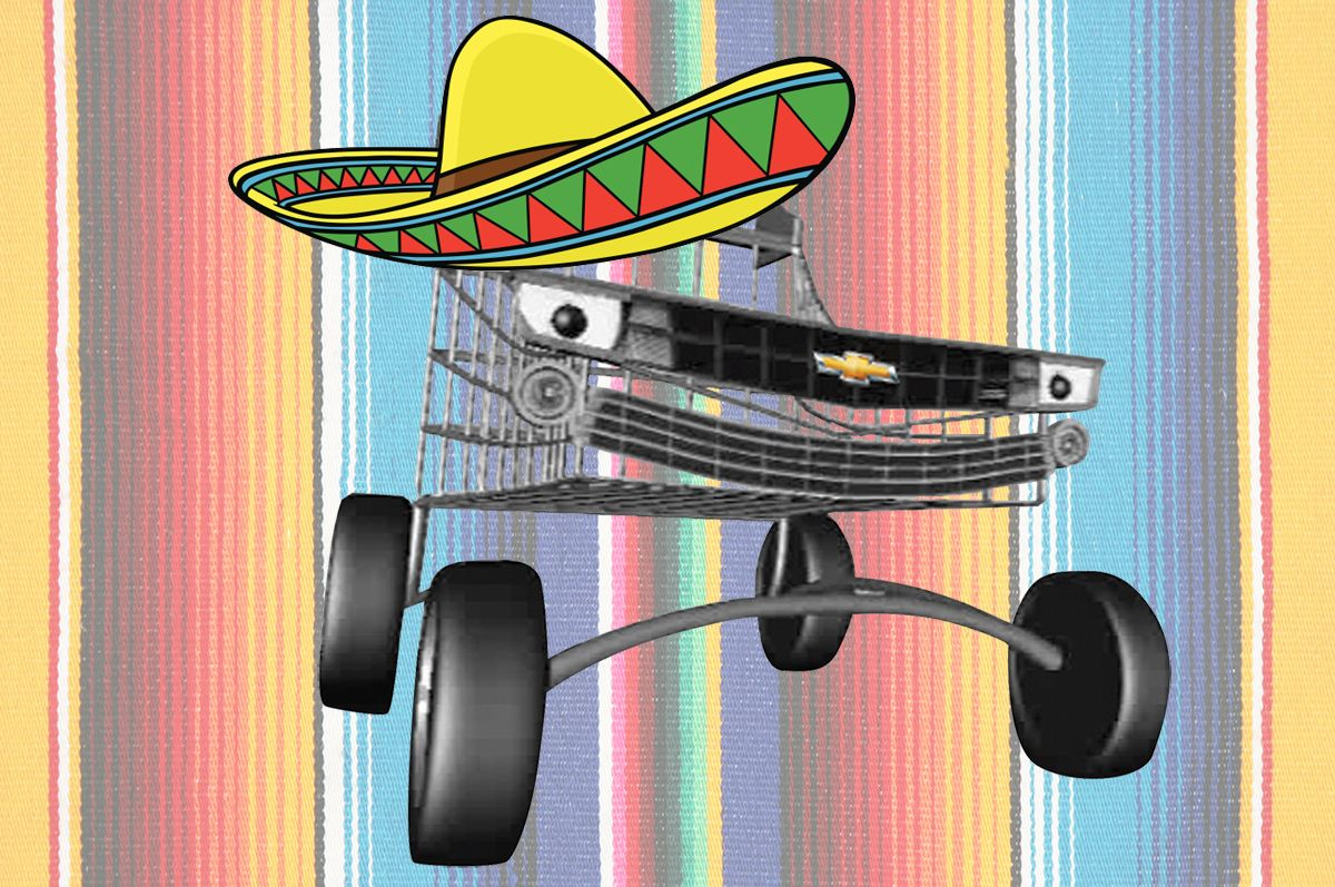 We've launched our Spanish page! Happy Cinco the Mayo to
