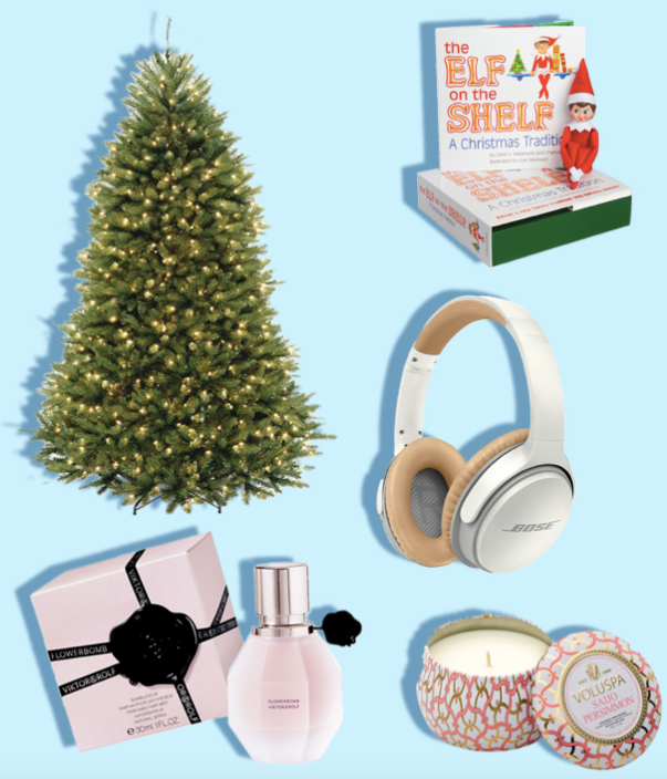 101 Best Christmas Gifts 2019 Top Unique Holiday Presents Ideas 2020 Christmas Gifts Christmas Fun Tech Christmas Gifts