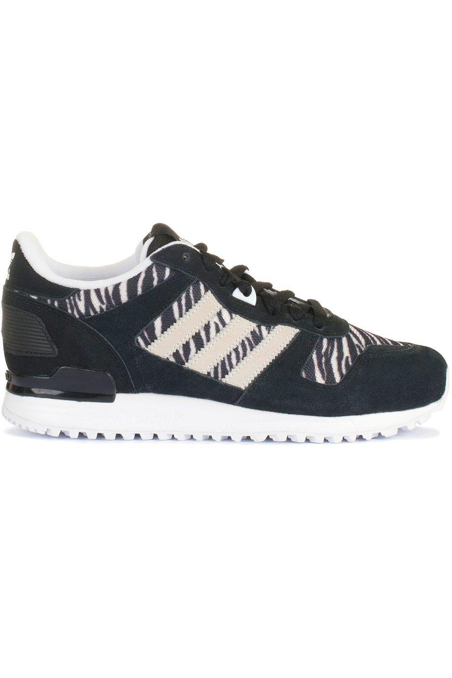 Adidas ZX 700 (zwart) | Nike air max 2011, Sneakers, Nike wedges