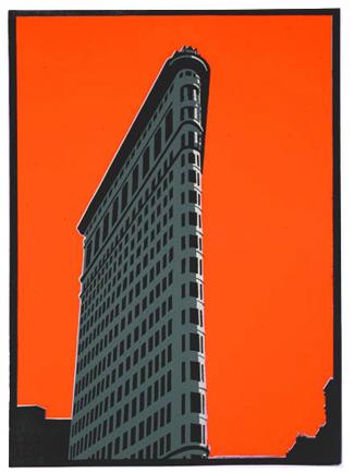 Paul Catheral - Flatiron