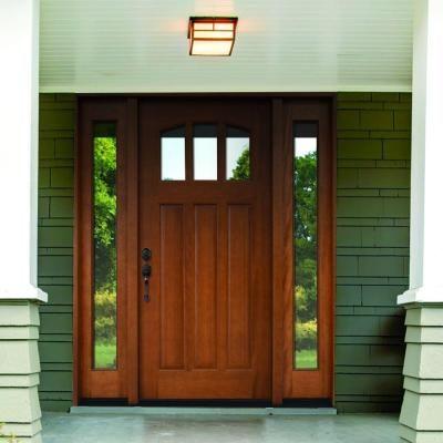 Steves Craftsman Exterior Door Craftsman Style Front Doors Craftsman Door