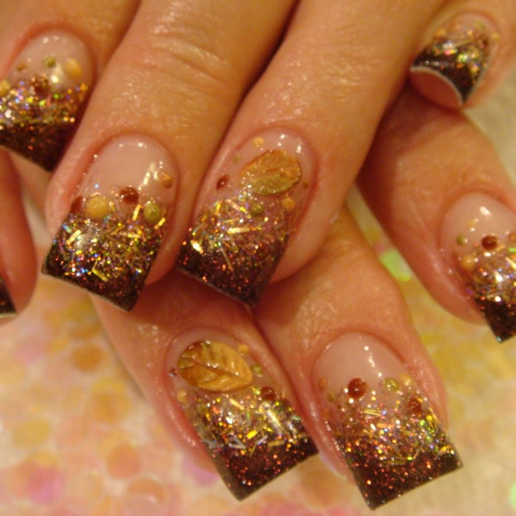 Fall Designs For Nails | Graham Reid