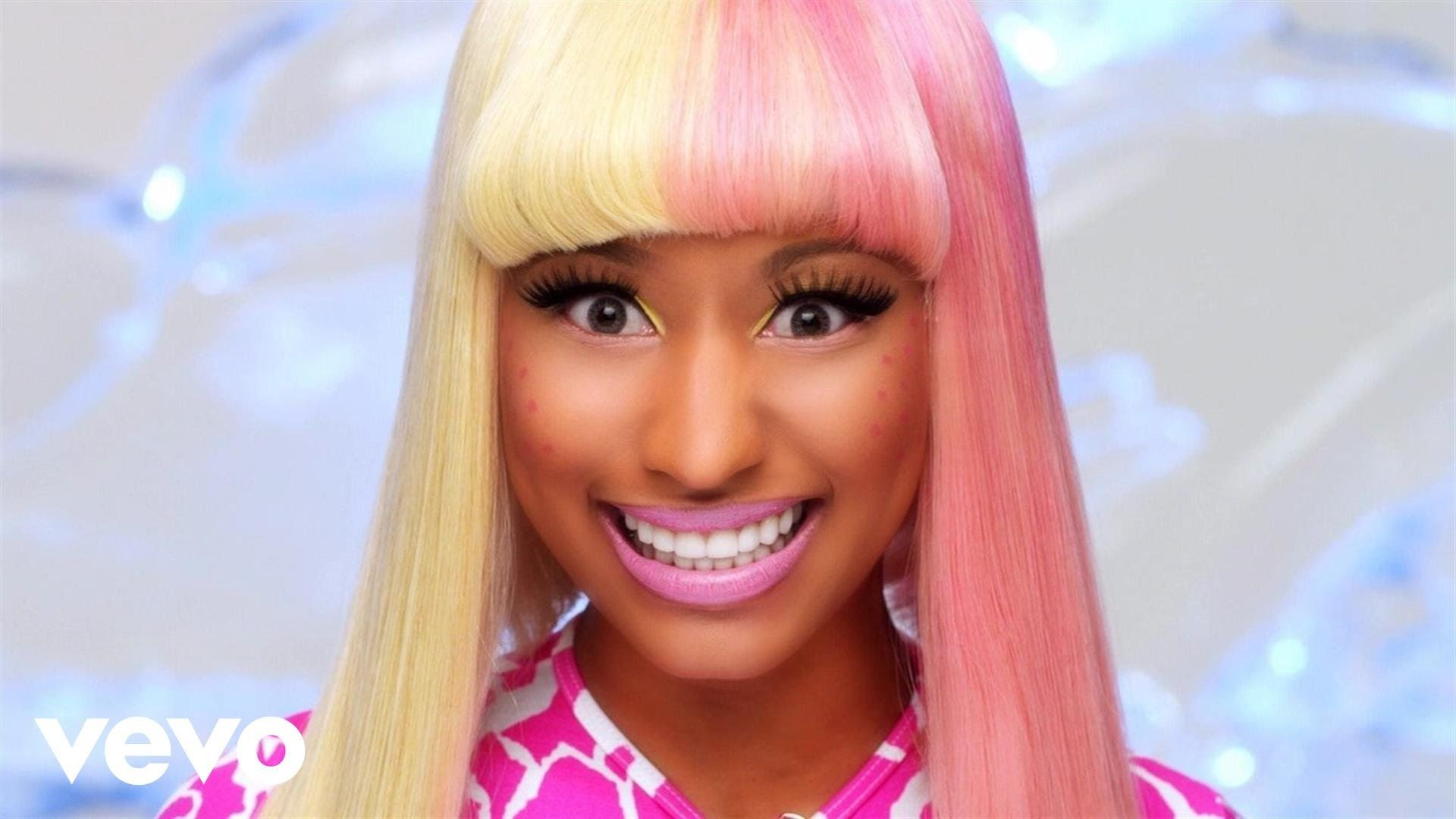 Nicki Minaj Super Bass Nicki Minaj Wig Nicki Minaj Nicki Minaj Music