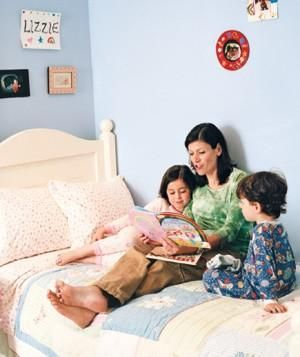 10 inspiring parenting quotes.
