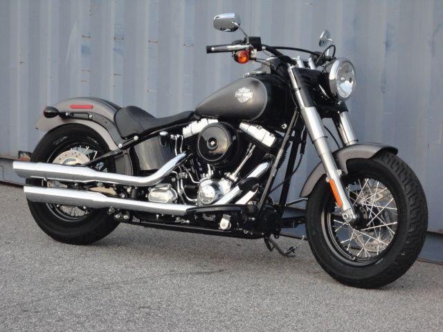 2015 Harley Davidson SOFTAIL SLIM Motorcycles For Sale