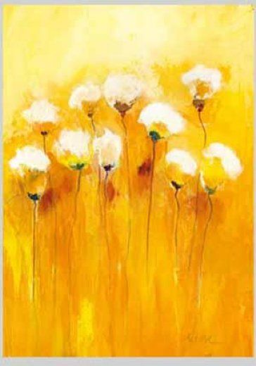 Original paintings some yellow and white flowers paintings yellow original paintings some yellow and white flowers paintings mightylinksfo
