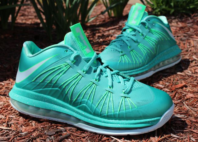 96bf9fb898b2 ... sale nike lebron 10 low easter 664fb 41d00