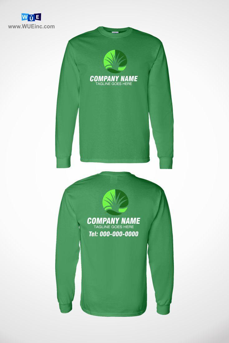 Gildan Heavy Cotton Long Sleeve T Shirt 5400 Heavy Cotton Long Sleeve Shirts T Shirt