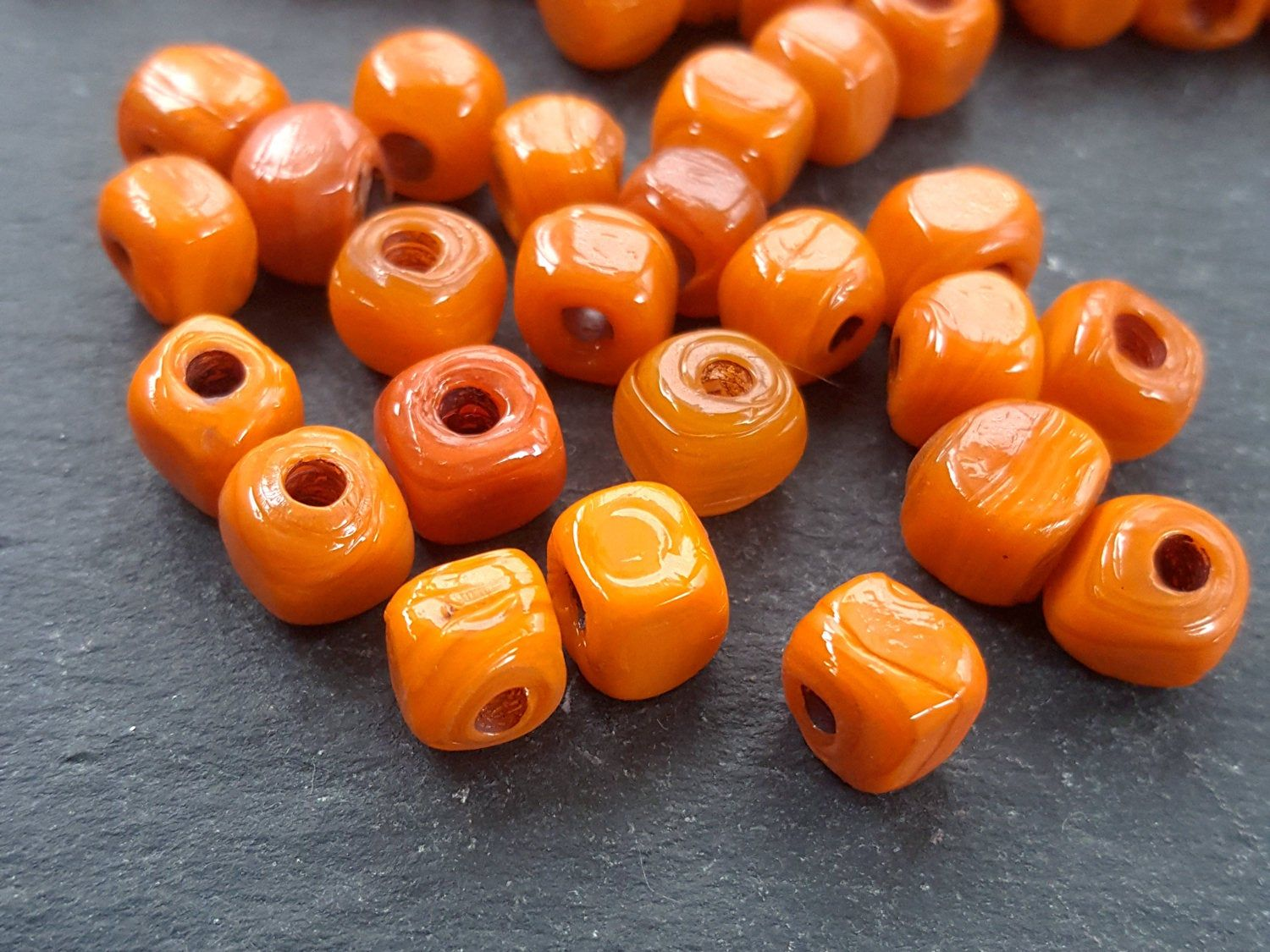 Arts /& Crafts 3 /& 5pc Packs of Large Beads 10-20mm for Jewellery Making Sewing