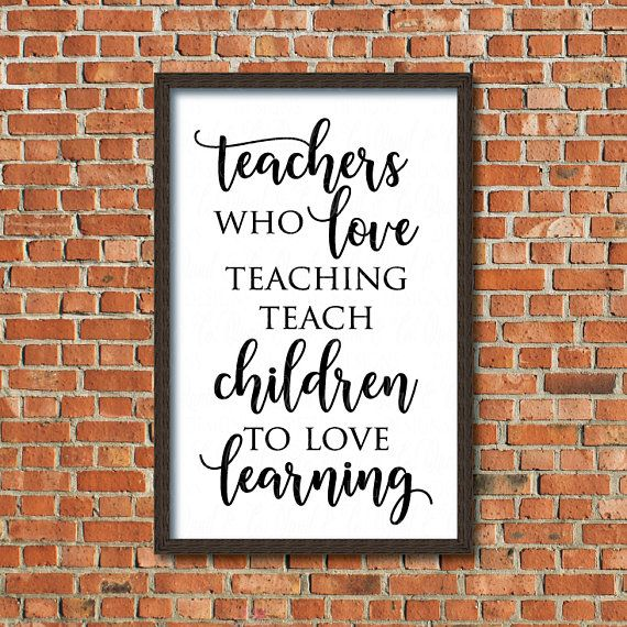 Download Teachers Who Love Teaching svg, Teacher svg, Teaching Sign ...