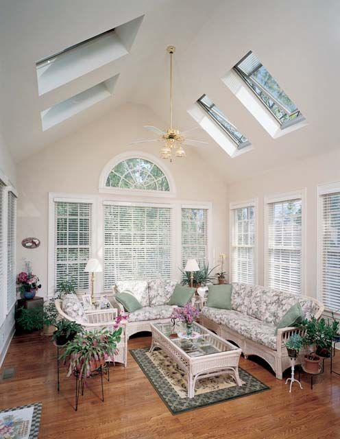 Awesome Morning Room Vs Sunroom