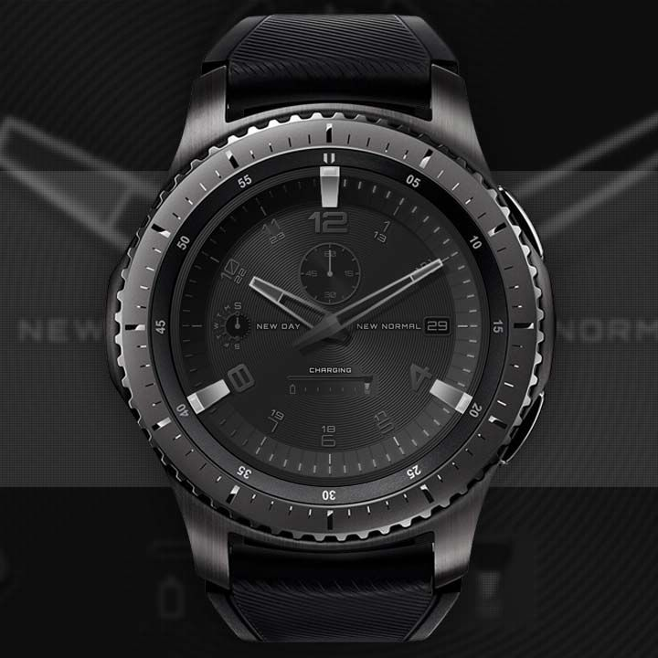 Wanted to watch, we will realize that hope. Experience the value through NEW NORMAL. [ New Normal Inaugurate ] Inaugurate are reflected in an impressive skeleton of a design code NEWNORMAL collecti…