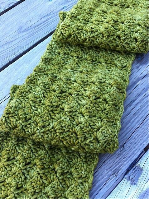 Red Heart Free Crochet Scarf Patterns Image collections - knitting ...