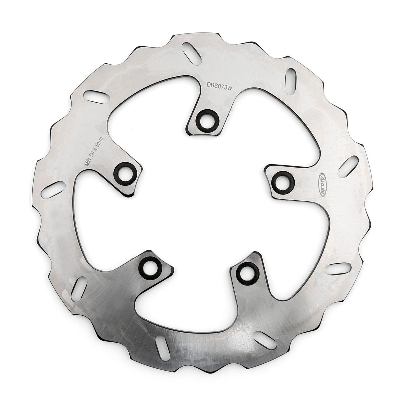 Rear Brake Disc Rotor Kawasaki ZRX 1100 99 00 R S 1200 01 06