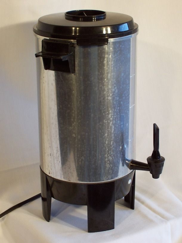 30 Cup Coffee Maker More Details Can Be Found By Clicking On The