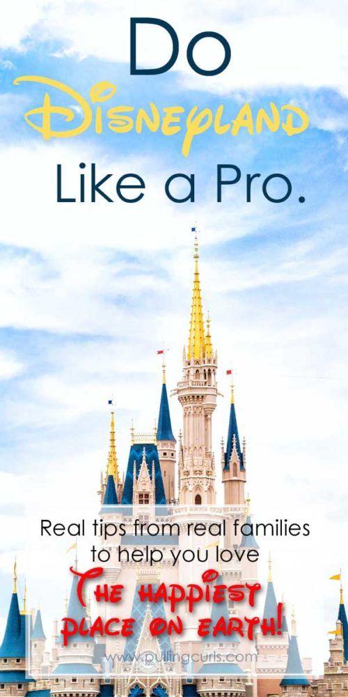 Photo of Disneyland-Tipps: Insider-Tipps von einem Disney Pro!