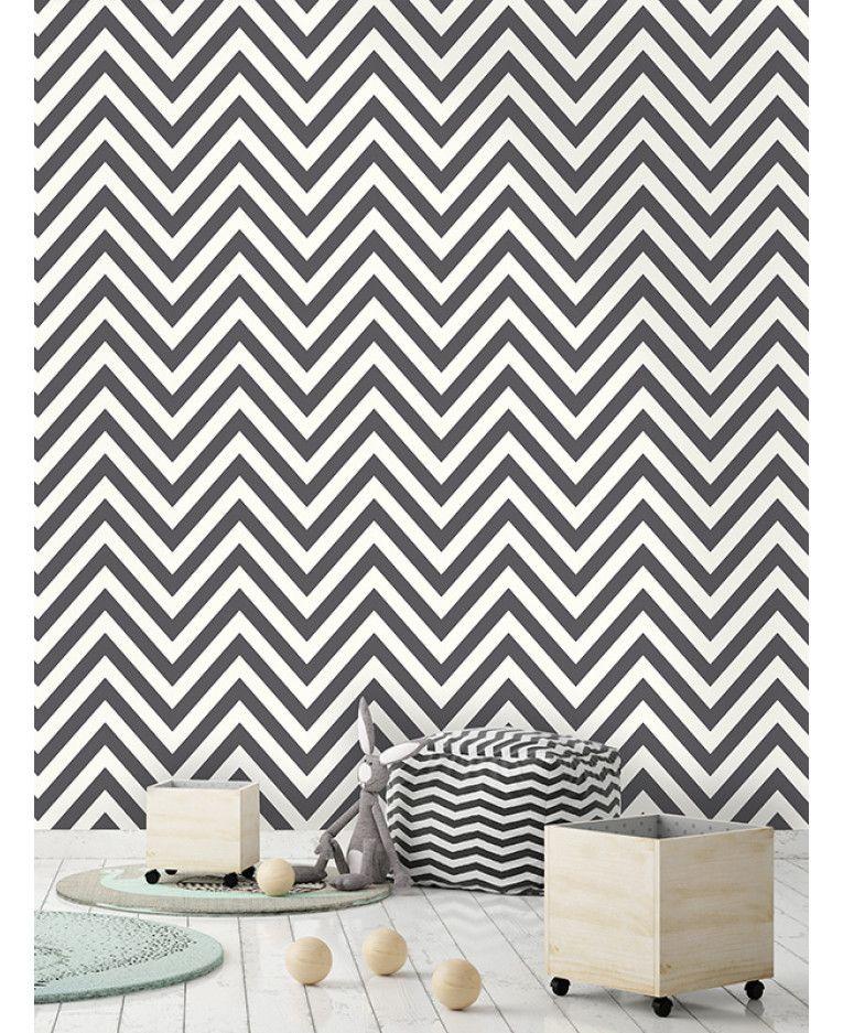 Stripe Wallpaper Wallpaper Wallpaper & Wall Decor