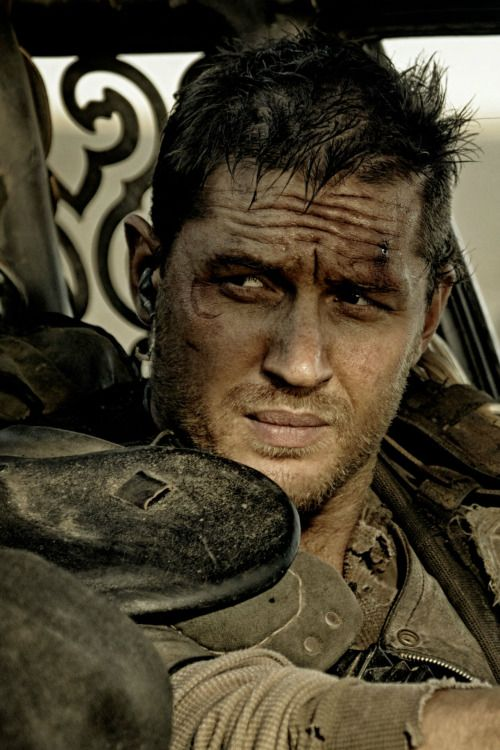 An interview with Tom Hardy from the Italian magazine Tu Style, no 4, 2015. Translated with the help of google.In Mad Max Fury Road plays the loner Max Rockatansky, the same role in a trilogy about 35 years ago made the fortune of Mel Gibson. Did you get his blessing?He called me and was very friendly. But, let me clarify, I actually stole his job … This film was to be done in 2003, and then it would have been him. Because of lot of financial problems, geographical, meteorological, even war…