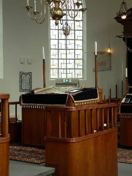Synagoge in Amersfoort