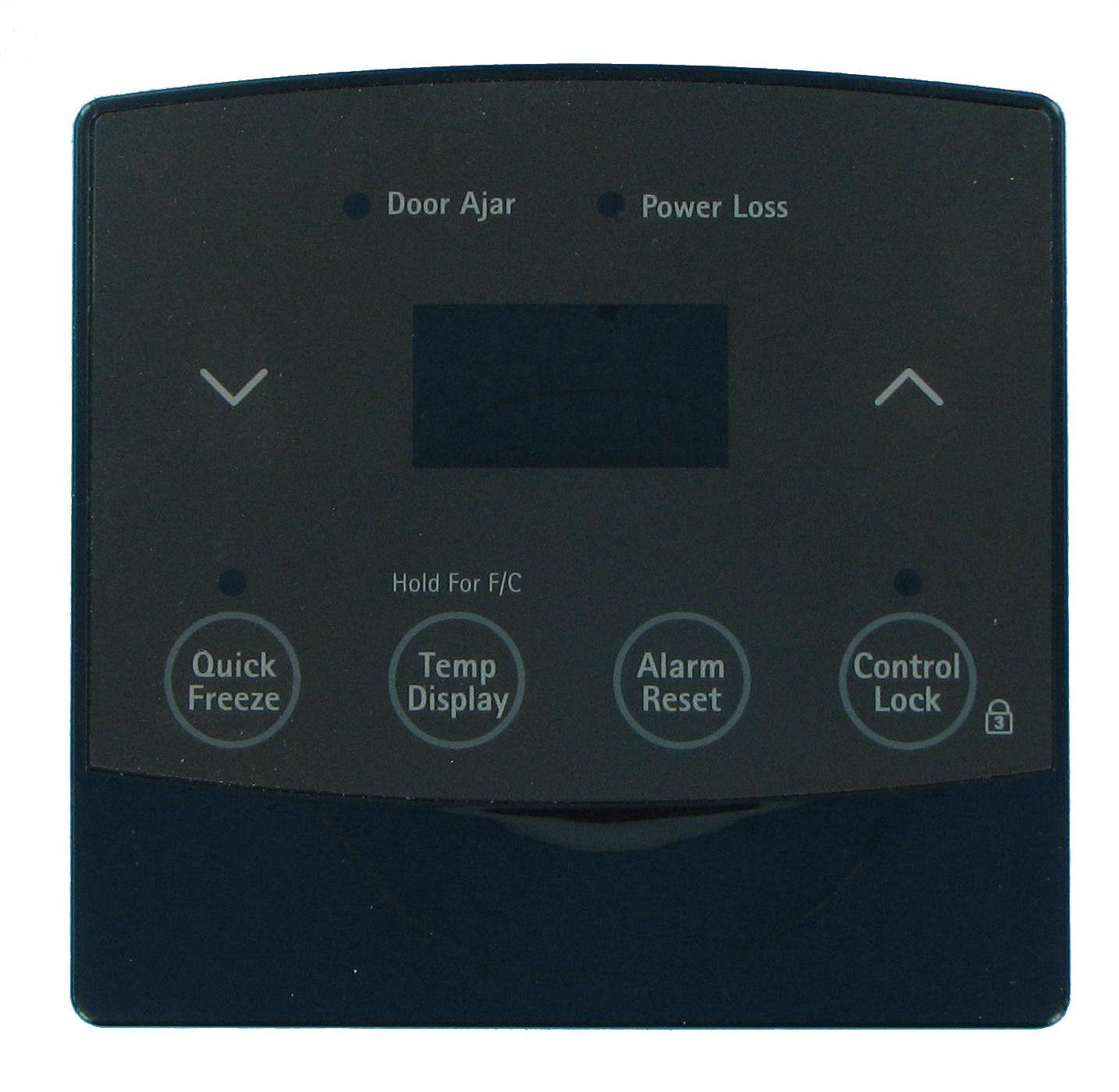 Frigidaire electrolux kenmore 297242001 refrigeration