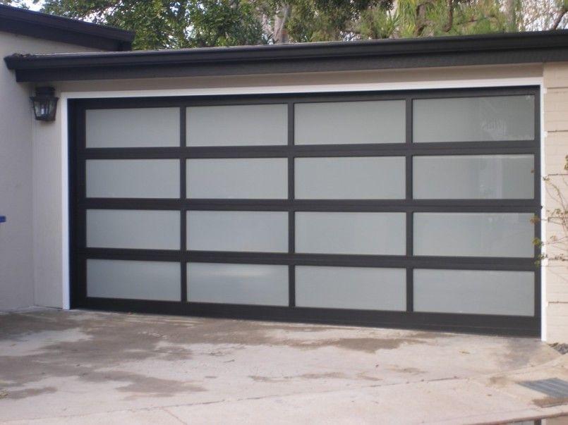 Garage Doors Images | Glass Garage Door : Glass Garage Doors