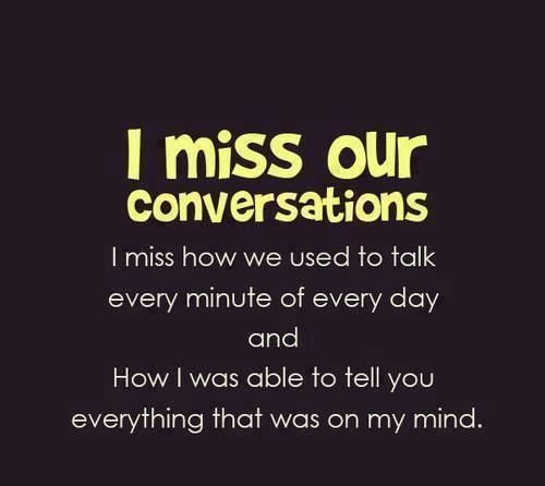 Sad I Miss You Quotes For Friends: Funny Stuff/Great Quotes!!!