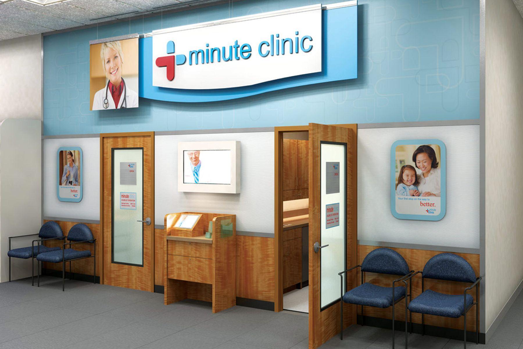 walgreens minute clinic Google Search Walk in clinic