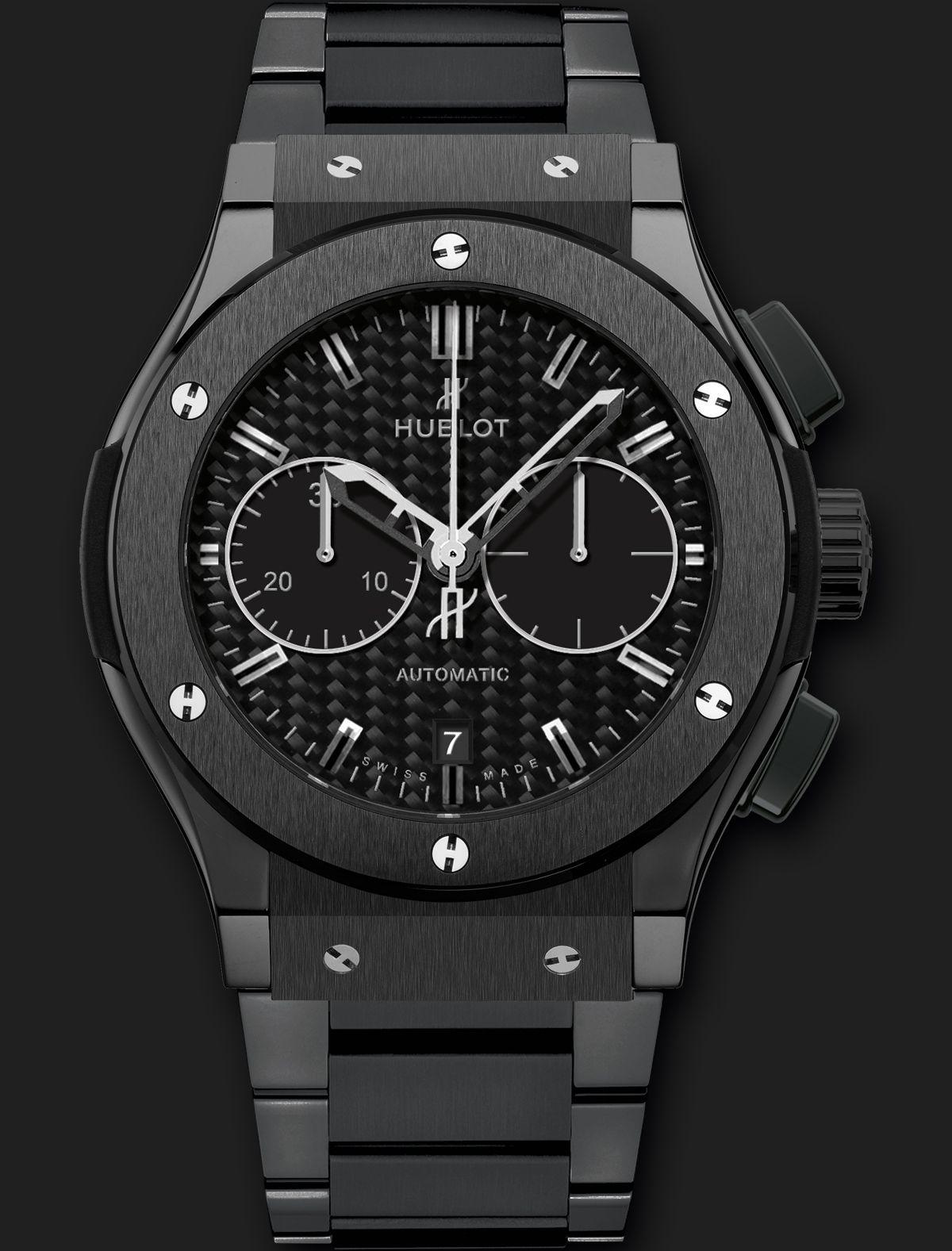 free shipping 2230c d8db7 Classic Fusion Black Magic Bracelet |ウブロ スイスの高級時計 ...