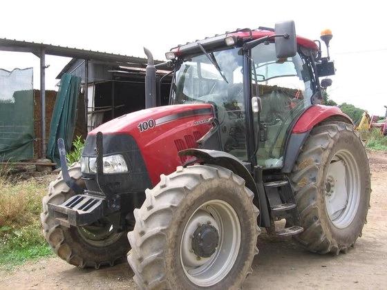 Case Ih Maxxum 100 Maxxum 110 Maxxum 115 Maxxum 120 Maxxum 125 Multico Heavy Equipment Manual Tractors Repair Manuals Case Ih